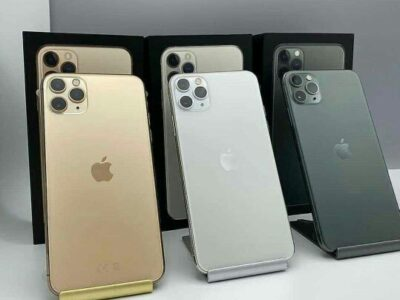 I phone 11 max pro