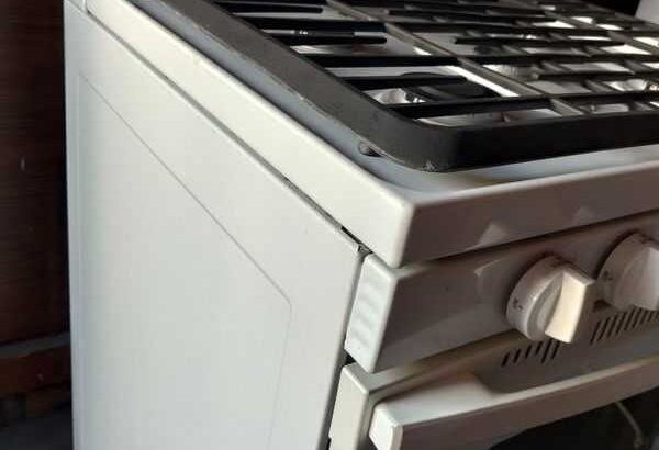 whirlpool cooker
