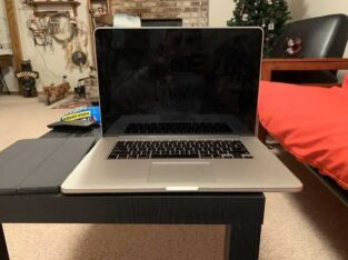 Apple Mac Book Limited Edition