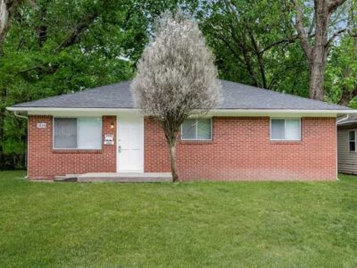 House for rent 3BD 1.5BA