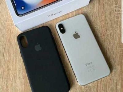 brand new iPhone