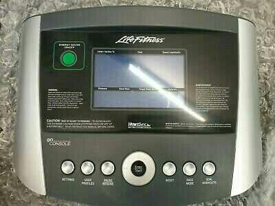 Life Fitness Treadmill Go Console – GCT000X0103