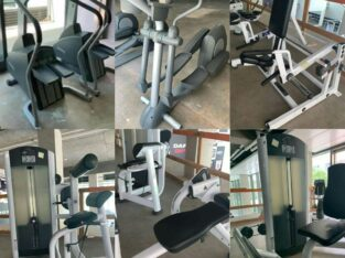 Buy gym equipment
