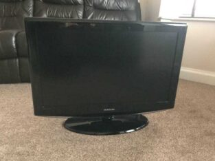 Samsung TV 32 inch still available
