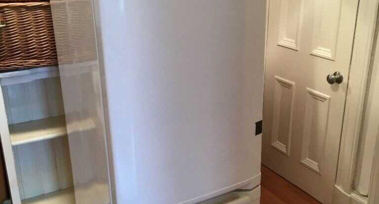beko A+ fridge freezer