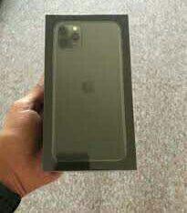 brand new apple 11promax 512gb unlocked