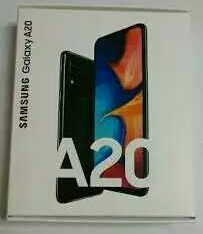 brand new Samsung A20 64gb original set unlocked