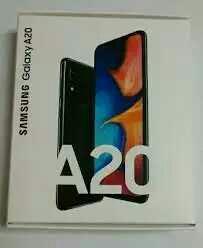 brand new Samsung A20 64gb original set unlocked