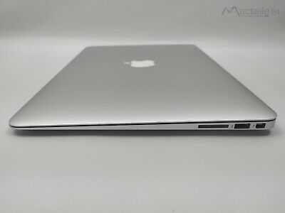 13″ Apple MacBook Air 2015 Core i5 1,6GHz 4GB NO SSD 1,5GB Graphics A1466 Top