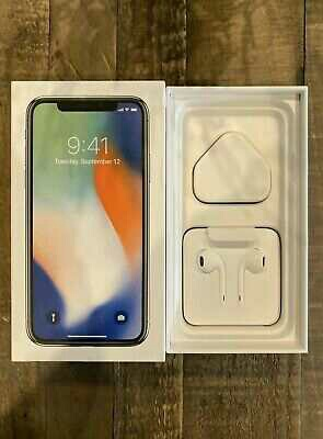 brand new Apple Xmas 128gb original set unlocked