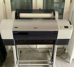 Epson Stylus Pro 7800 Printer