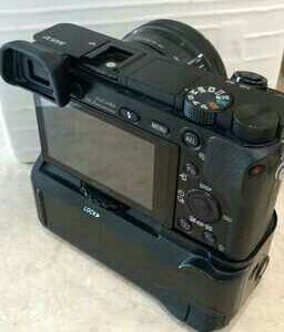 Sony A6000 Best Offer Excellent