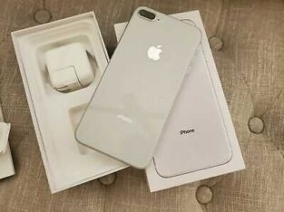 Brand New  iPhone 7puls 128gb original set