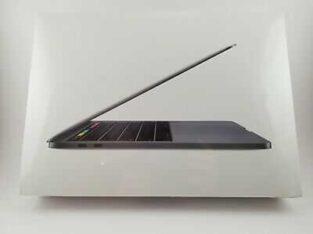 Brand New Apple Mac book 256gb original set