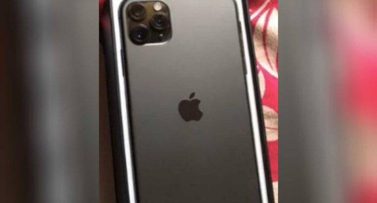 buy your iPhone 11 pro Max at a promo price