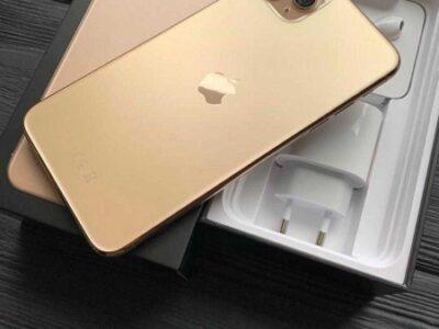 iPhone 11pro max 128gb