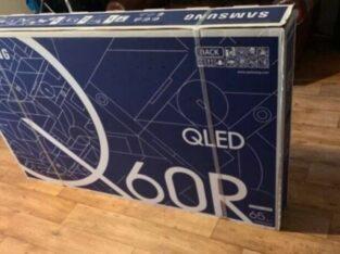 Brand New Samsung QLED TV 55 inch 4k uhd