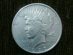 old coin silver american