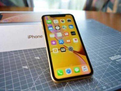 Iphone XR 128gb unlocked