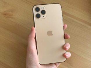 iPhone 11pro