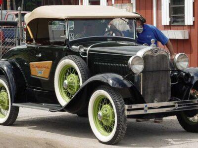 urgent old car