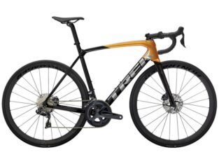 2021 TREK EMONDA SL 7 ULTEGRA DI2 DISC ROAD BIKE