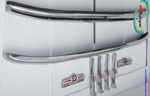 Car Part Classic of Volvo 830 – 834 (1950–1958)