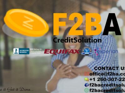 F2BA Credit Solution