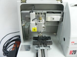 Jewel M20 Engraver Gravograph