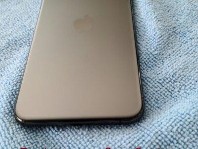 iPhone 11 Pro Max 256GB UNLOCKED