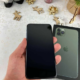 iPhone 11 Pro Max 256gb unlocked black