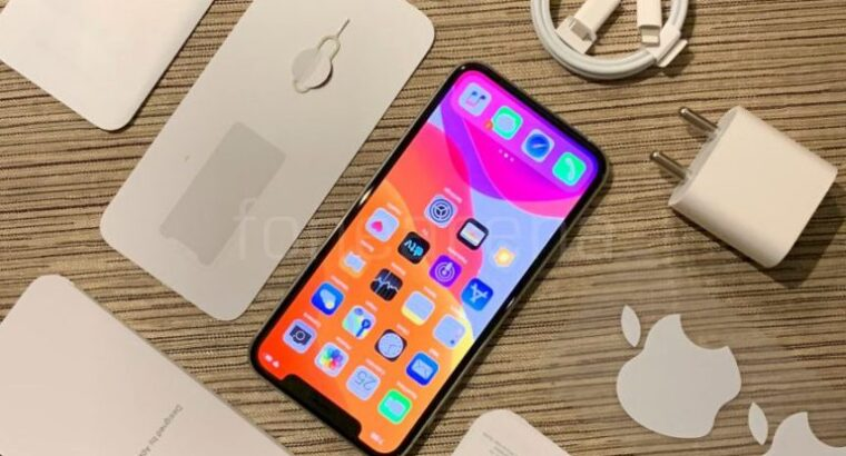 unboxing iPhone 11pro max for selling