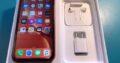 Apple IPhone X Unlocked Gray Brand New