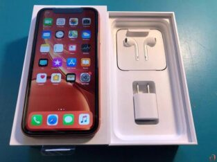 Apple IPhone X Unlocked Gray Brand New