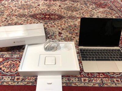 Original Apple laptop MacBook air