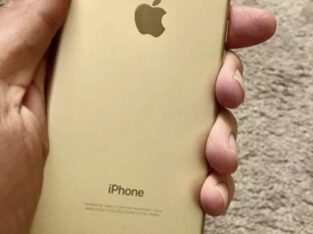 iPhone 7 Golden 64GB