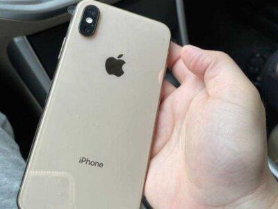 iPhone Xxmas