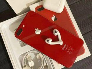 🍎 Iphone 8 plus