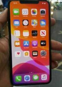 iPhone x 64gb text me 6803331578