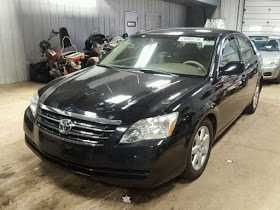 Toyota Avalon for give away