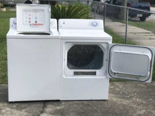 laundry washer