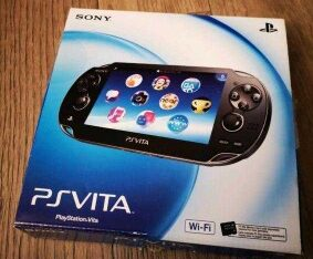 PS Vita 64GB – Ultimate Emulation Handheld