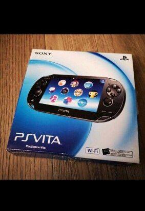 PS Vita 64GB – Ultimate Emulation Handheld