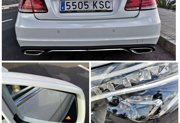 The base Mercedes-Benz C 300 features a 255-horsepower 2.0-liter turbocharged four-cylinder engine.
