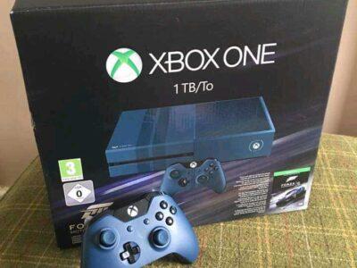 brand new Xbox