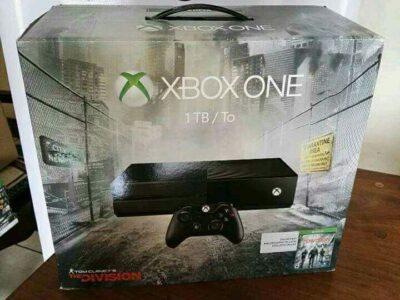 X-BOX 1TB