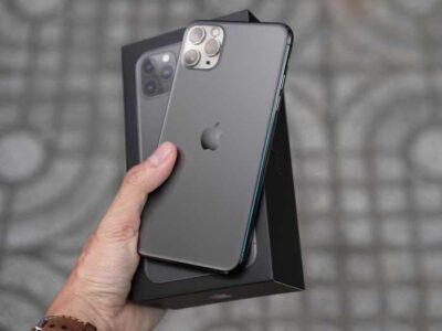 Unlocked Apple iphone 11 pro max