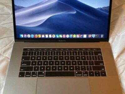 Apple Mac-book pro