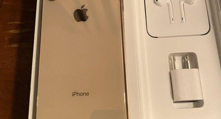 NEW LISTINGApple iPhone XS Max – 64GB – Silver