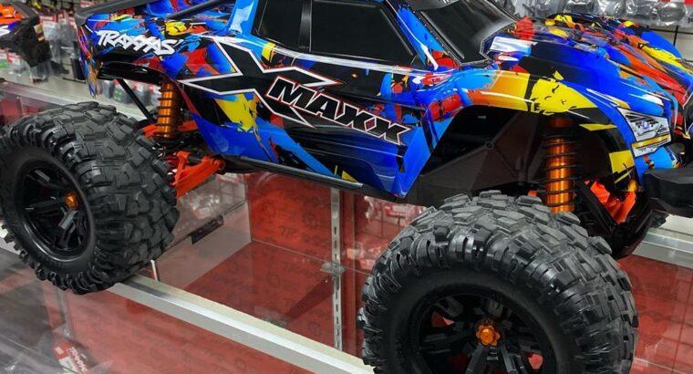 Traxxas Xmaxx 8s